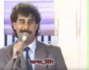 Duo: Zahouania et Hamid – khali ya khali
