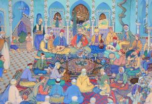 Brahim Hadj Kacem – Hanina