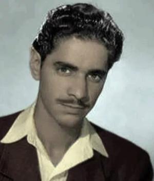 Ahmed Wahbi – Serej Ya Faress