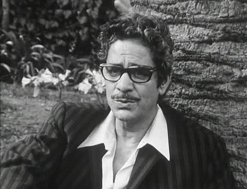 Ahmed Wahbi – Zendha Ychalli