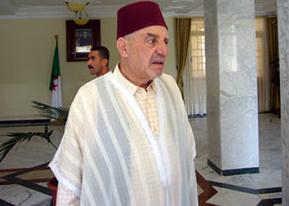 El Hadj El Ghaffour – Sidi Men Yssal
