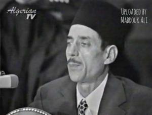 Ghaffour – Welfi Meriem