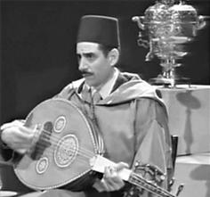 Ghafour – Welfi Meriem