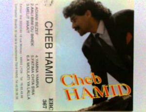 Cheb Hamid: Houwdi Houwdi Haddri